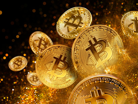 10 Reasons You Must Own Cryptocurrency