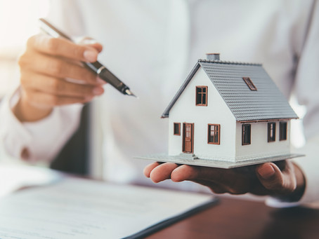 The #1 Homebuying Mistake ToAvoid