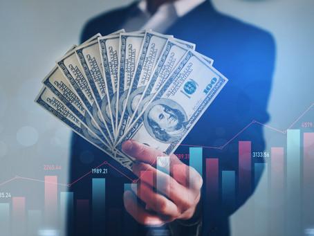3 Golden Rules All Money MastersFollow