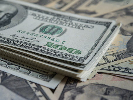 4 Laws of Money You Need To Know Now