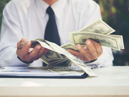 This One Money Rule Will Free You Financially