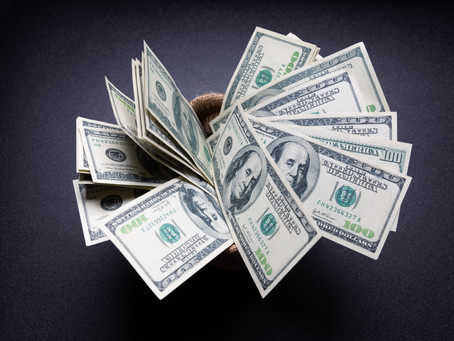5 Proven Ways to Multiply YourIncome