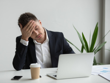 5 Fs That Are Ruining You Financially