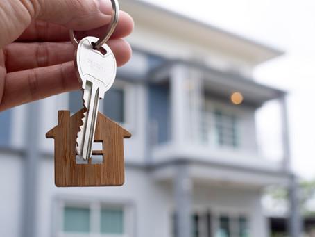 7 Ways A Home Keeps YouBroke