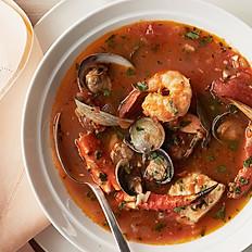 Tavern's Seafood Stew