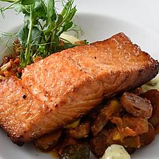 Tavern's House Smoked Salmon