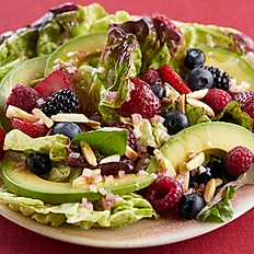 Fruit & Berry Salad