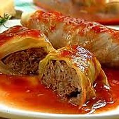 European Cabbage Rolls