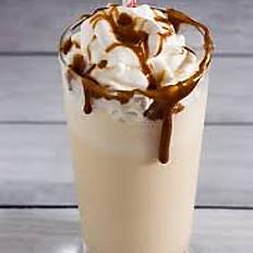 Vanilla Ice Cream Milk Shake