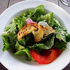 Tavern's House salad
