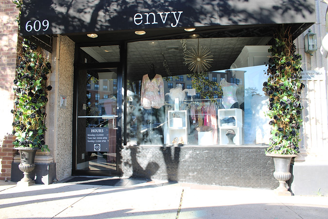 Flowers for Envy by Melissa Gorga