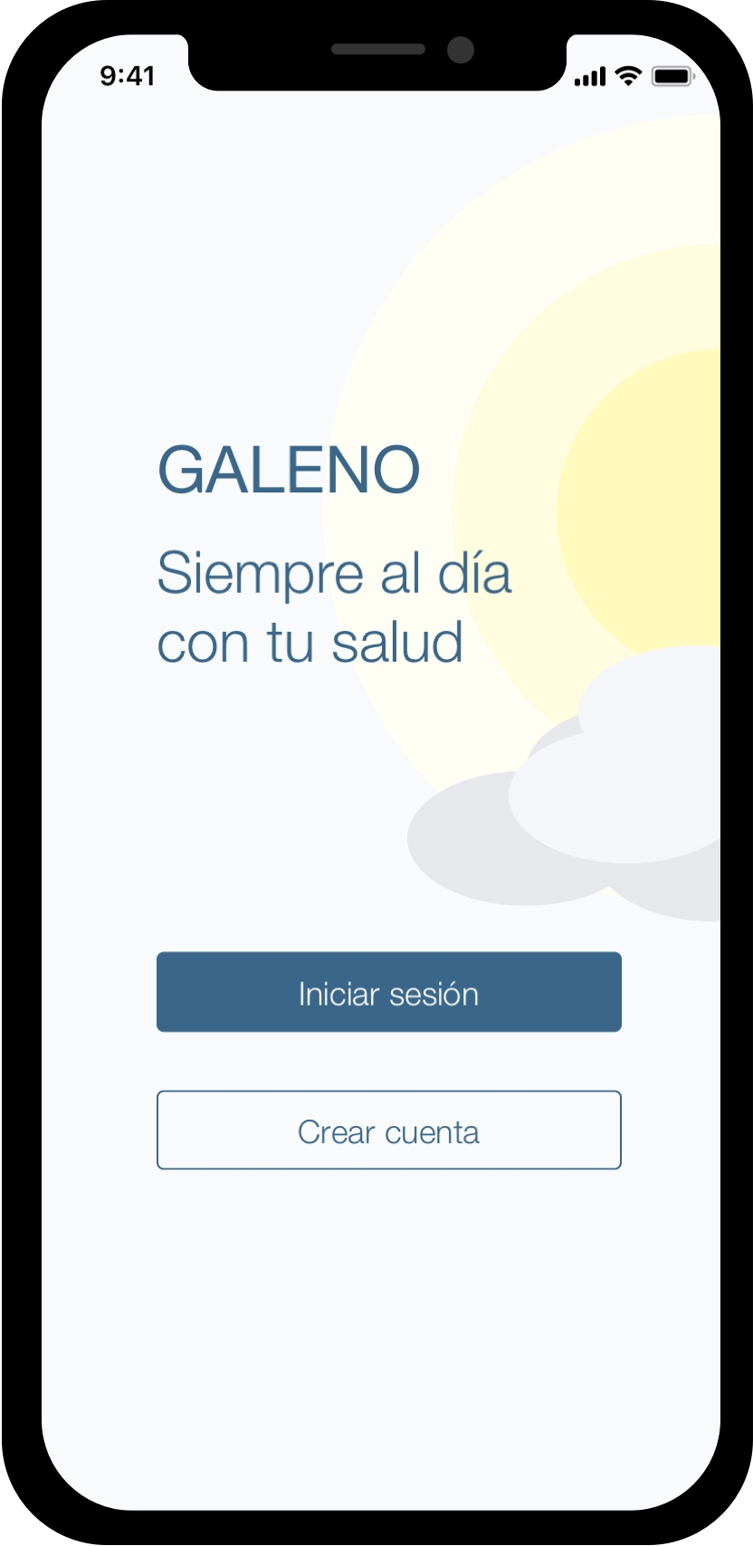Diseño App