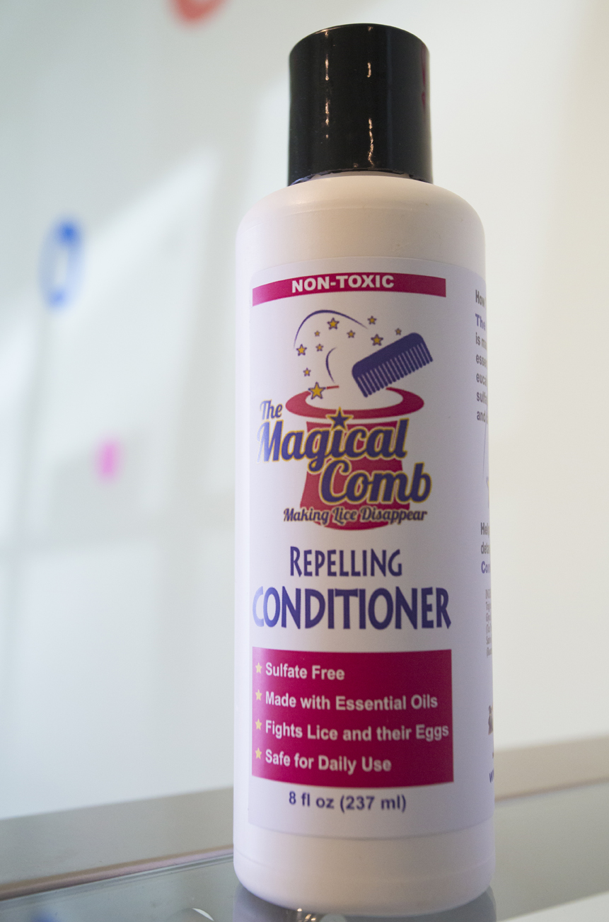 Repelling Conditioner