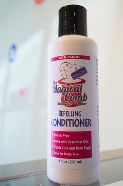 Repelling Conditioner