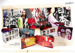 Editora JBC - Cultura Japonesa