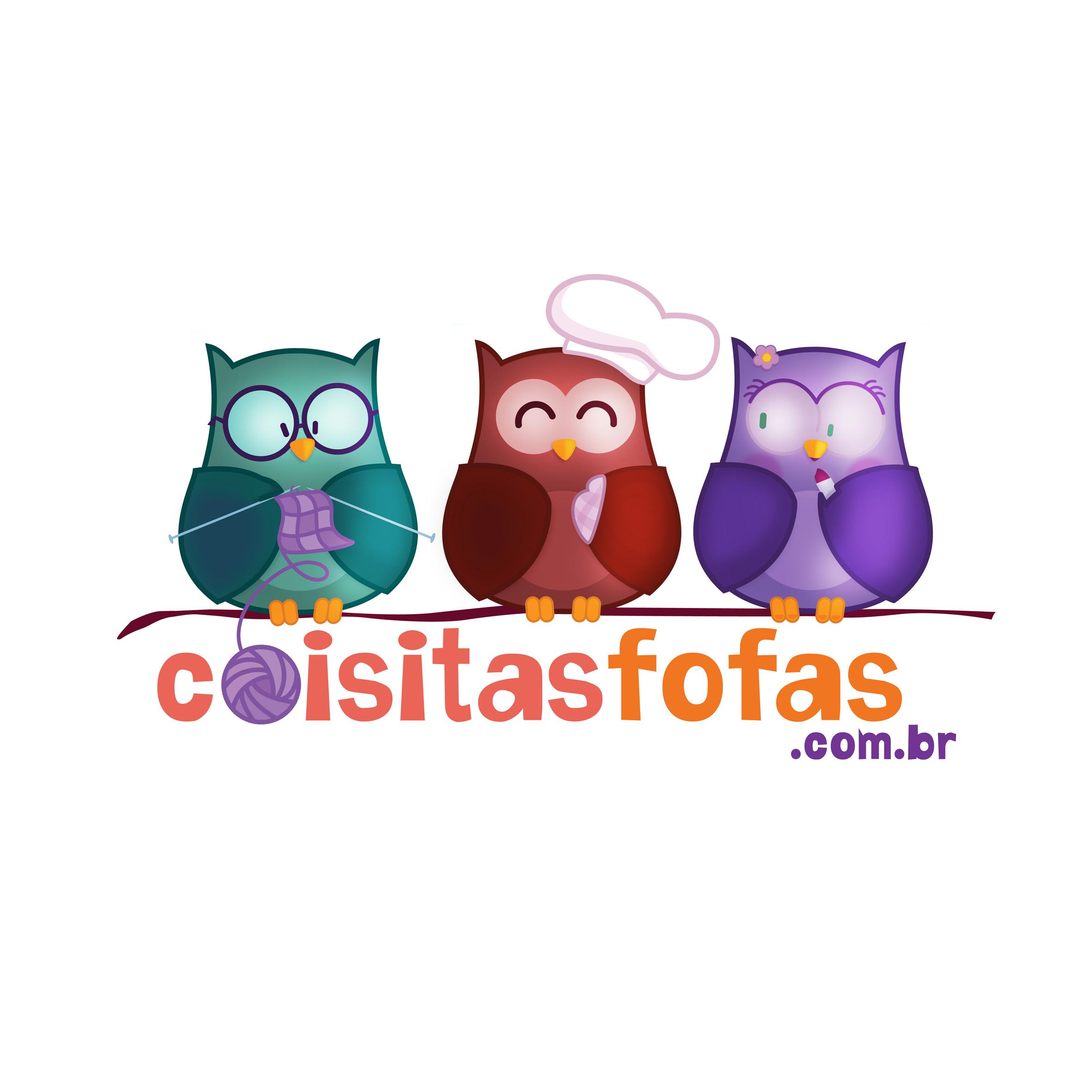 Coisitas Fofas - site
