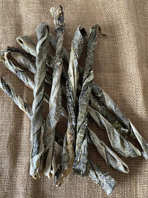 FISH SKIN TWIST *price is per twist