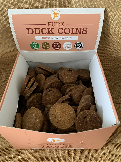 Pure Duck coins *price is for 5 coins.