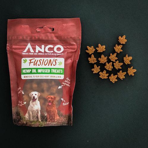 ANCO Fusions Hemp oil