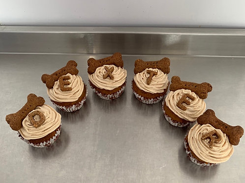 Pup cakes !