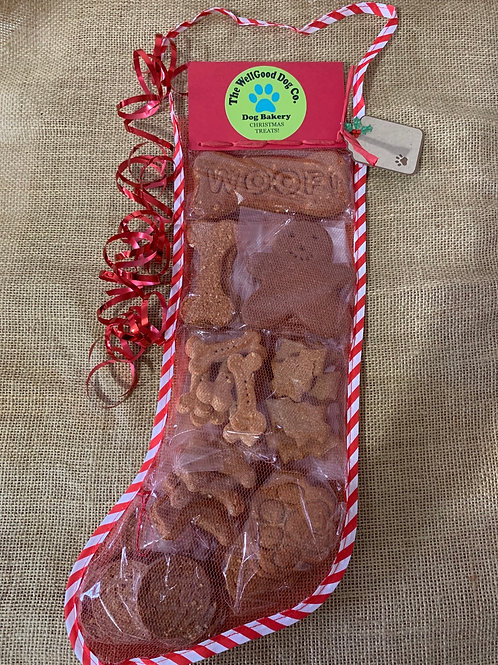 Christmas Stocking PRE-ORDER NOW FOR DELIVERY IN DECEMBER