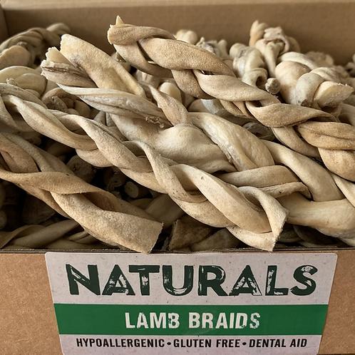 Lamb braid