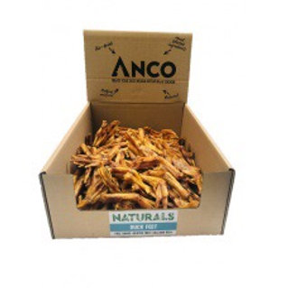 ANCO Natural Duck Feet * price is per foot .