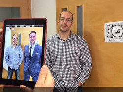 Augmented-Reality-Suits-Configurator