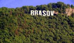 Brasov Swing Dance Romania