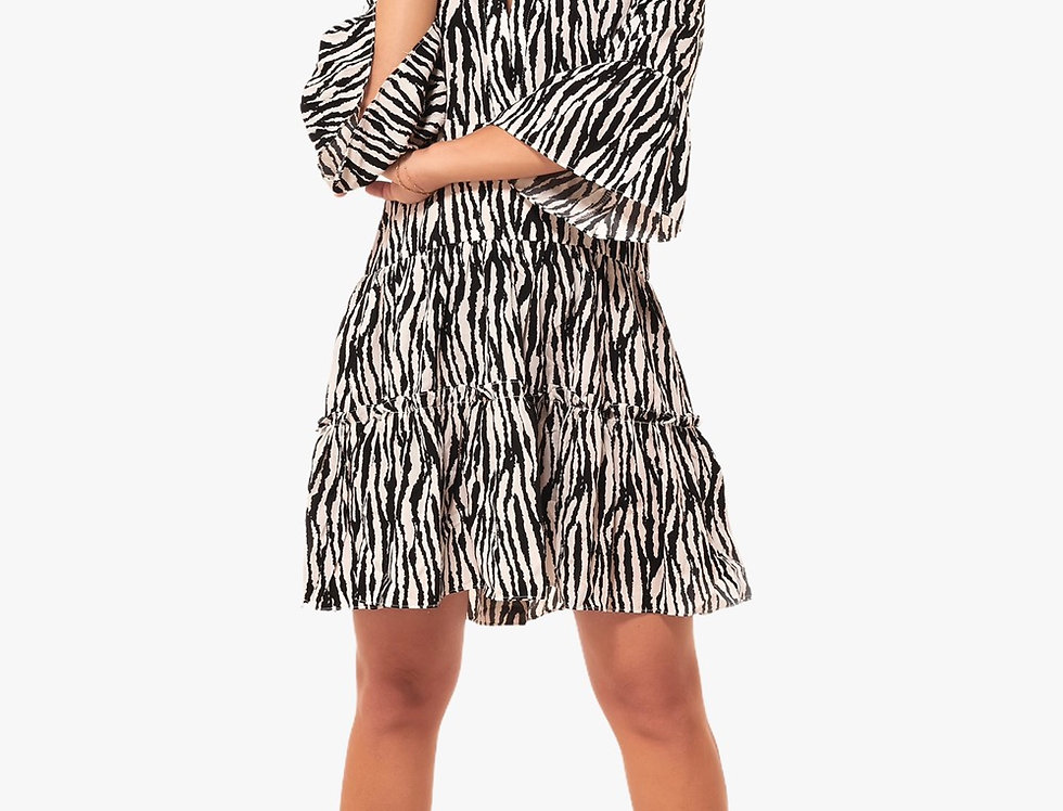 Kleid Love Zebra