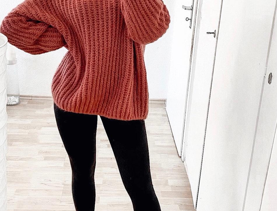 Pullover Karin