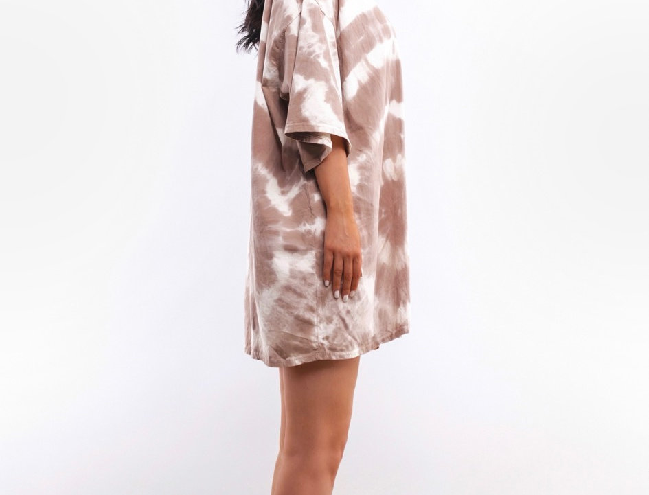 Oversize Batik