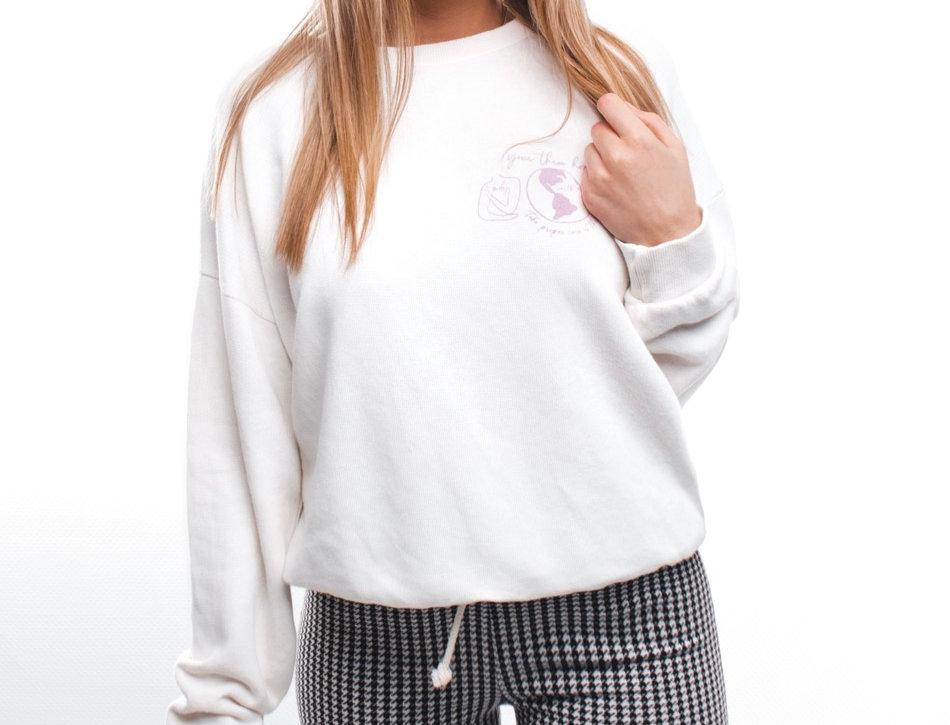 Pullover Wiya