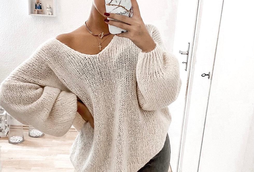 Oversize Pullover Lisa