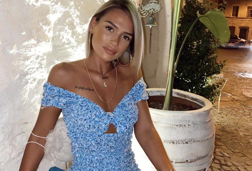 Kleid Vivian