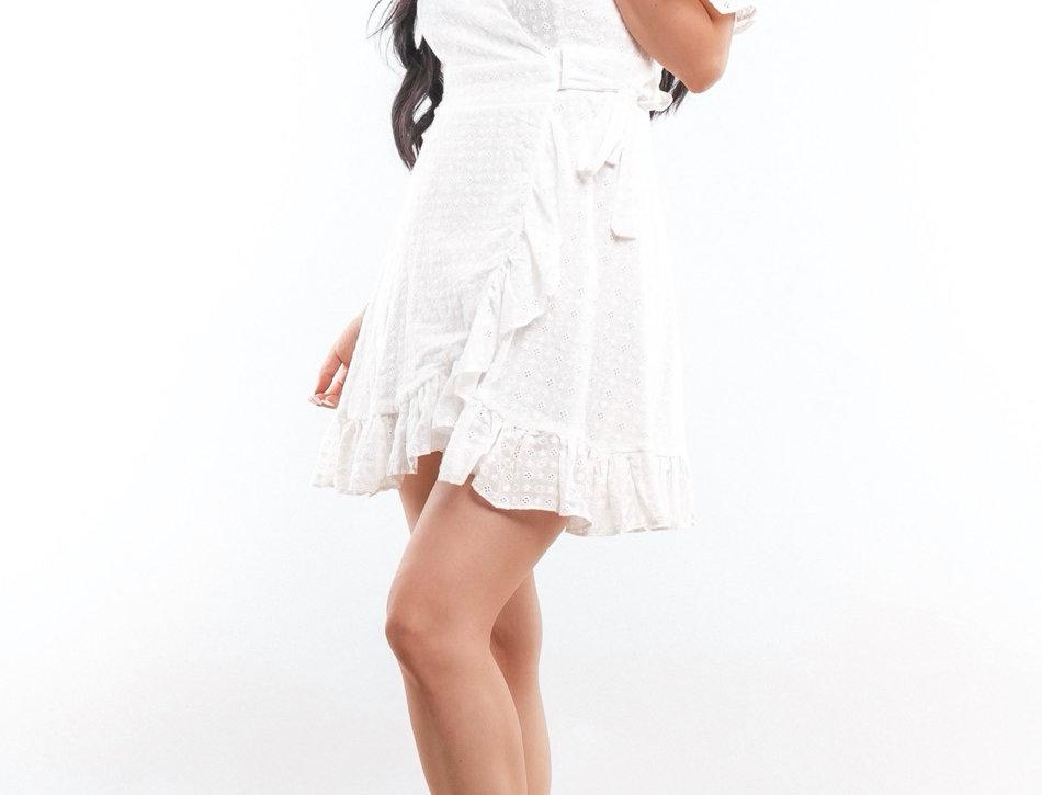 Kleid Lydia