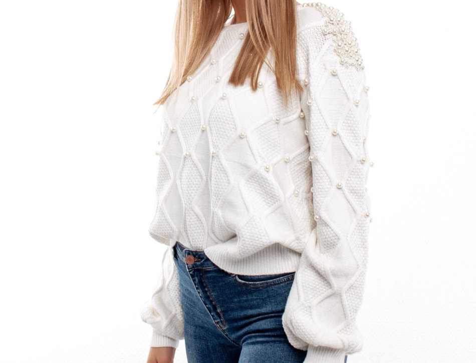 Pearl Pullover