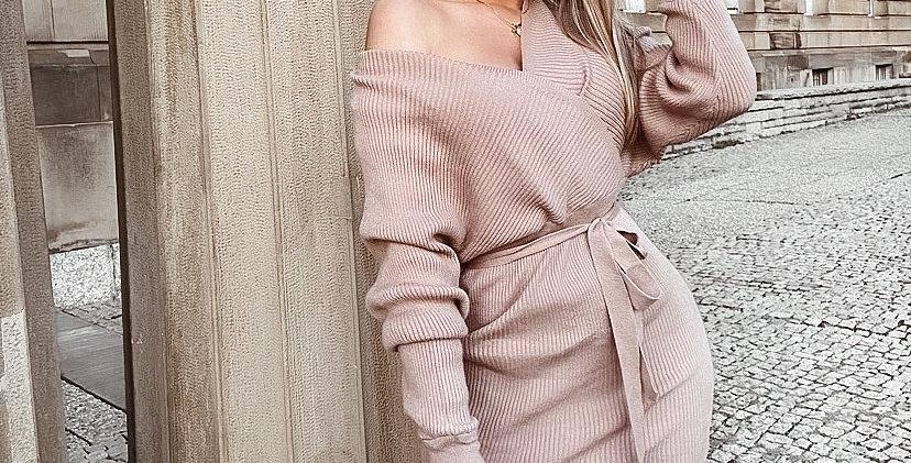 Kleid Lara