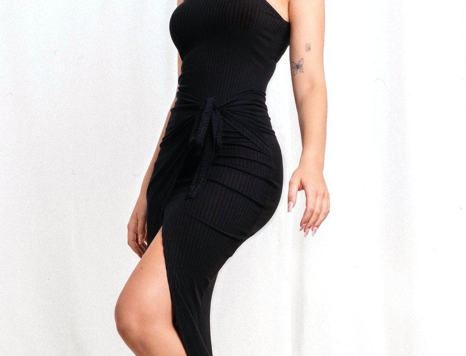 Kleid Tezzi
