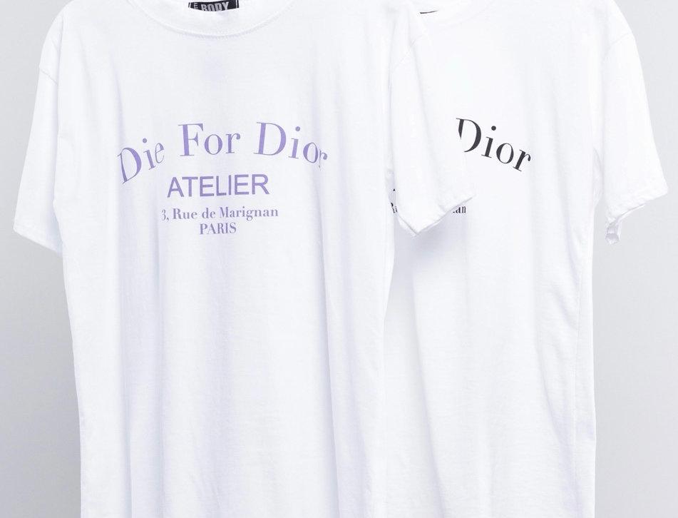 Shirt Die