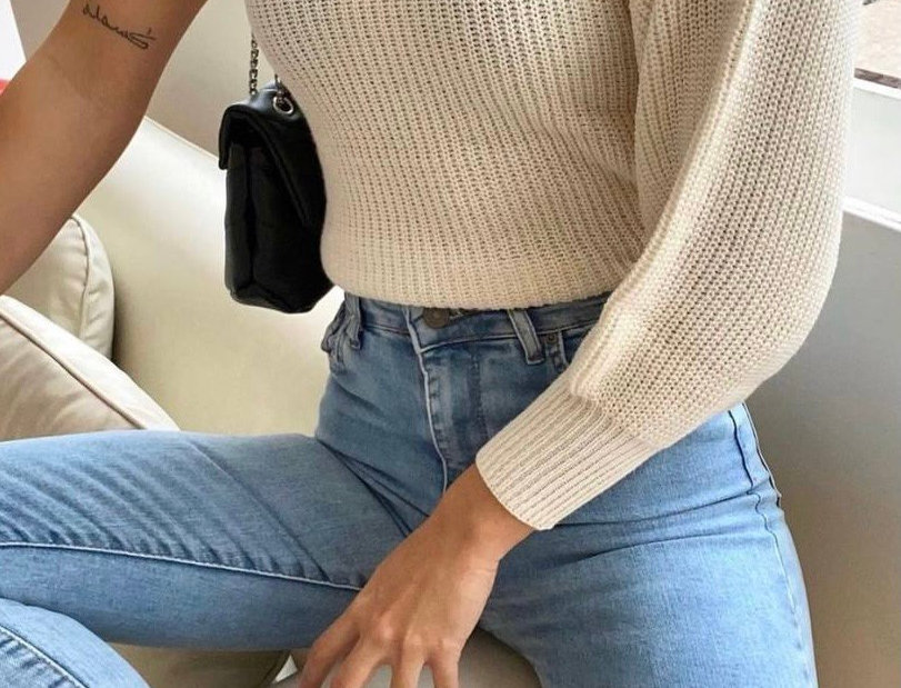 OneSleeve Pullover