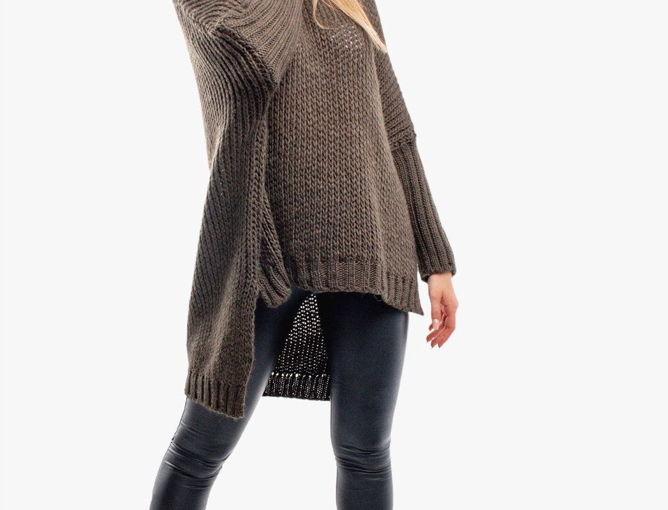 Oversized Pullover Karina