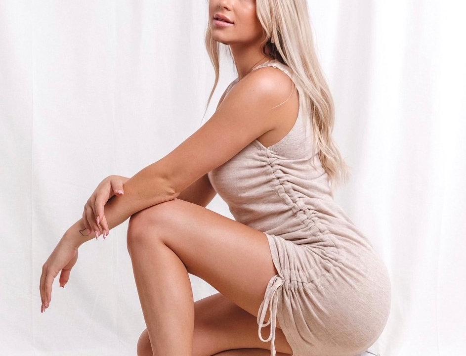 Kleid Lena