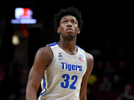 Golden State Warriors Uninterested in James Wiseman and LaMelo Ball