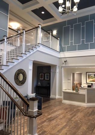 Capital Senior Housing - Andover, MA