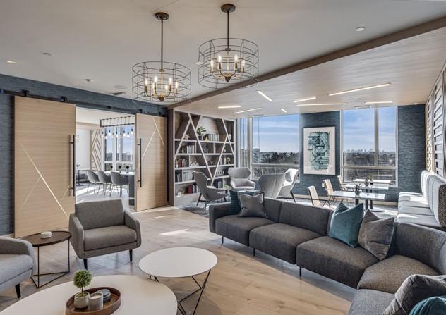 Caldwell Apartments - Lynn, MA