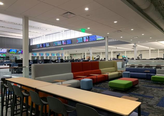NBCU Digital Media Center - Needham, MA