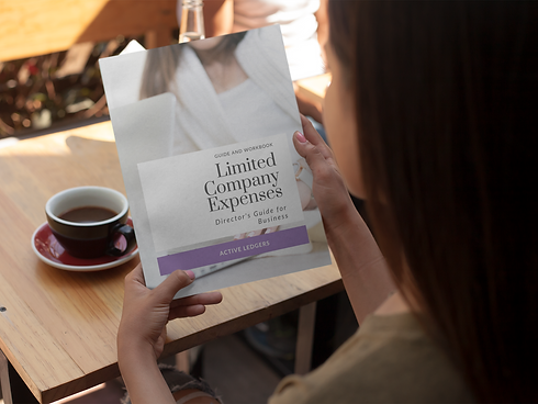 over-shoulder-mockup-of-a-young-girl-holding-a-magazine-in-a-hot-day-while-having-a-coffee