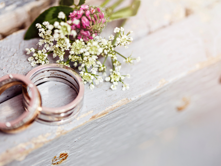 Are there any tax benefits when getting married?