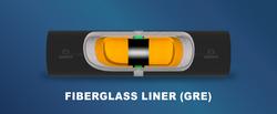 Fierglass Liner (GRE)